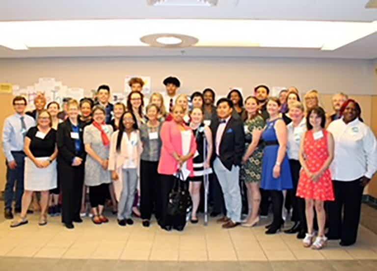 AACC Ratcliffe Fellows 2018