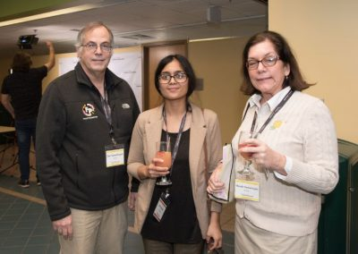 CCBC Event participants