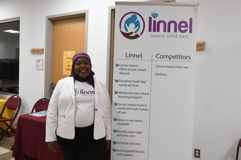 Linnel Luxury Child Care, Inc.