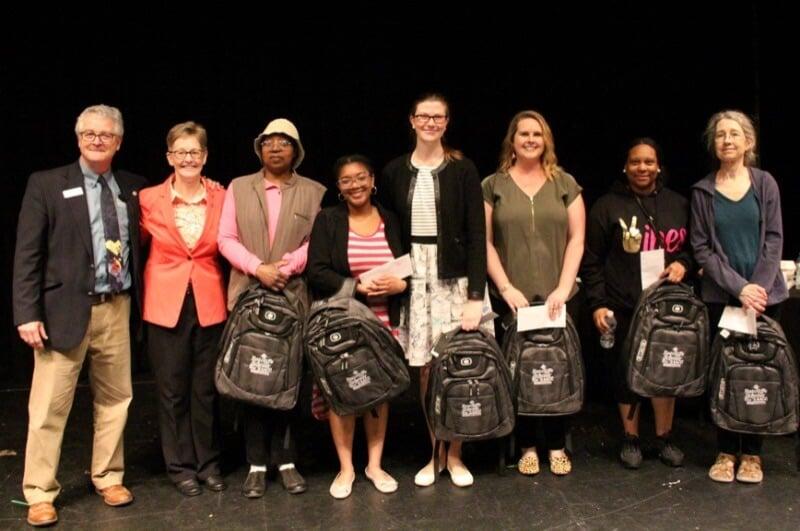 2019 AACC Ratcliffe Scholars
