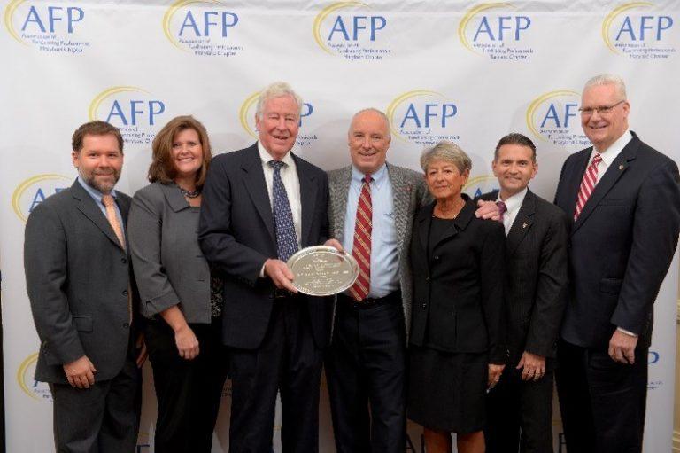 AFP Award pic