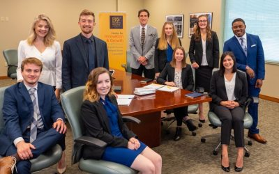 Center for Innovation & Growth at Baldwin Wallace University
