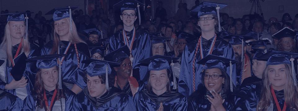 DSLCC Graduates 2020