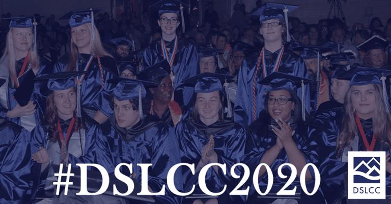 DSLCC Graduation 2020