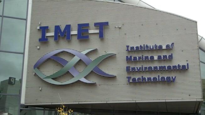 IMET Ten Year Anniversary Video