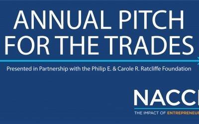 NACCE The Philip E. & Carole R. Ratcliffe Foundation Center of Entrepreneurship & Innovation