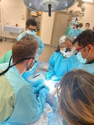 Microsurgery Skills