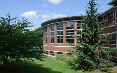 Harford's Leading Edge Training Center